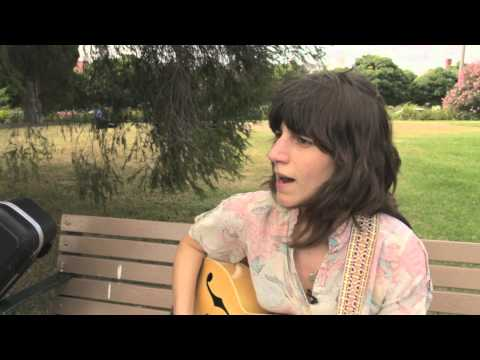 Eleanor Friedberger-Stare at the Sun