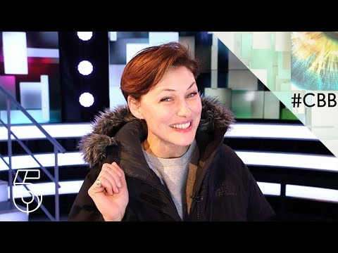Emma Willis has a surprise for tonight's show   Celebrity Big Brother 2018