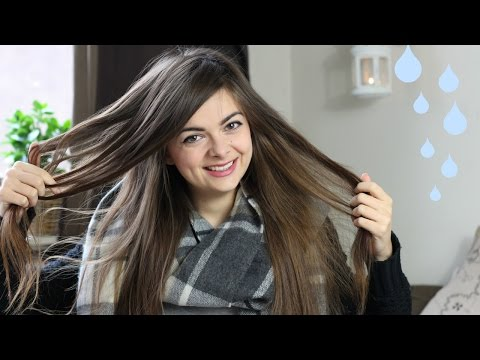 Wash Your Hair WAY Less! | How To Get Away With It