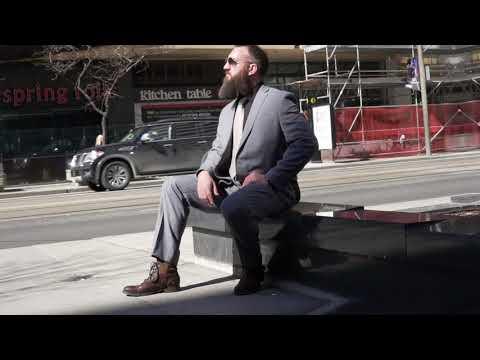 Khalsa Beard Model Preview - $1 Beard Oil!