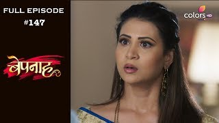 Bepannah - 8th October 2018 - बेपनाह - Full Episode