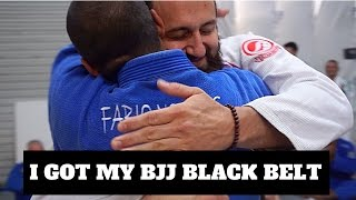 The Art That Changed My Life : Bjj