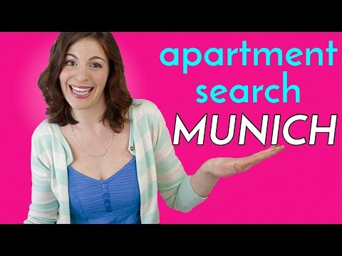 CRAZY Apartment Hunting in Munich