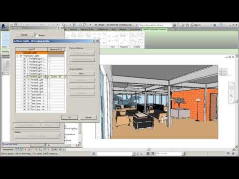 Adjusting render settings to improve image quality