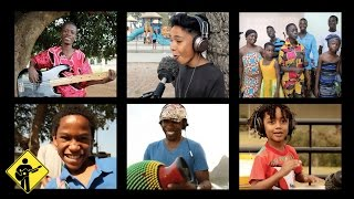 Download Don't Worry Be Happy | Playing For Change | Song Around The World