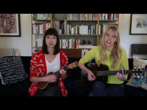 Both Sides Can Laugh by Garfunkel and Oates