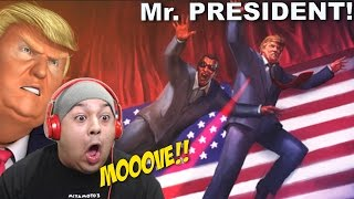 [HILARIOUS!] MOVE MODAPH#%KA MOVE!! [MR. PRESIDENT]
