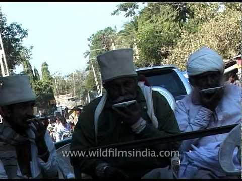 Maldharis in Gujarat