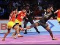 Pro Kabaddi Highlights U Mumba Vs Gujarat Fortune Giants Hindi