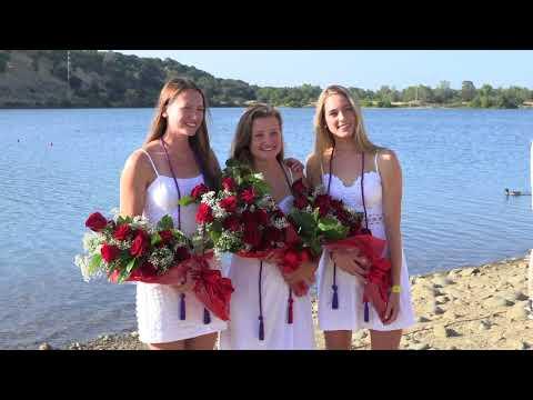 2018 Youth National Championships - Graduation Ceremony