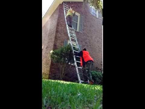 Cleaning Brick Exterior