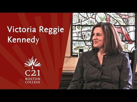 Victoria Reggie Kennedy