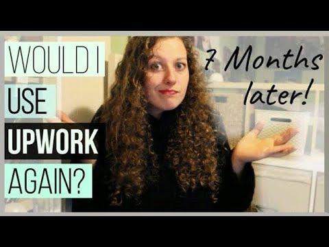 WOULD I USE UPWORK AGAIN? | 7 Reasons I Quit Upwork Response.