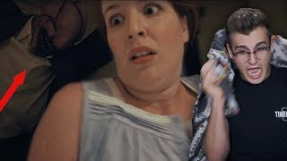 Reacting To More Of The Scariest Short Films On Youtube