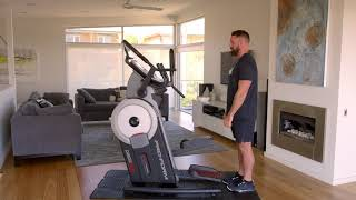 How to get the most out of your elliptical