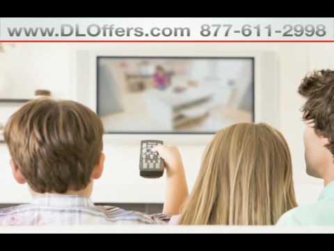 Best Quality HD Service - Verizon FIOS TV in TX