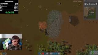 Moar Stupid #31 - Factorio 2 Red Belts of Science Packs