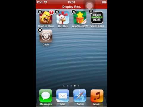 How to download Cydia no jailbreak no computer on (iOS 6.1.6)