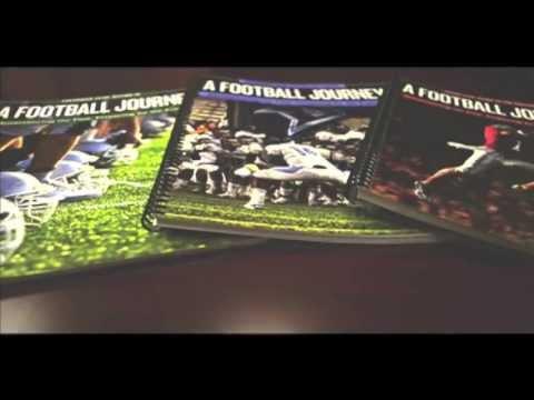 A Football Journey - Football Character Curriculum - Team Building