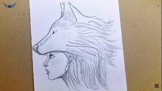 Karakalem çizim Teknikleri Basit Videos 9tubetv