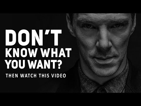Don't Know What You Want?  Improve These 7 Universal Skills (Motivational Video 2018)