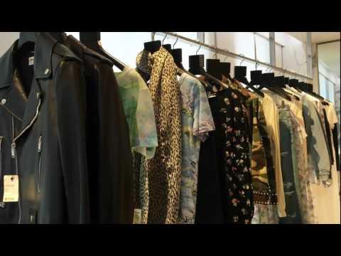 A Fashion Internship in NYC