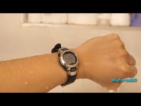 Armitron Sport Women's 457012BLK Watch Review
