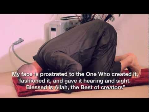 How to perfect your prayers