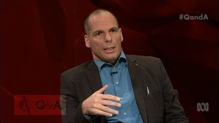 #Q&A: To tackle IS, start by acknowledge our ignorance, says Varoufakis