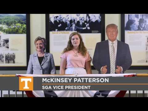 Baker Center Voter Registration Contest with Florida