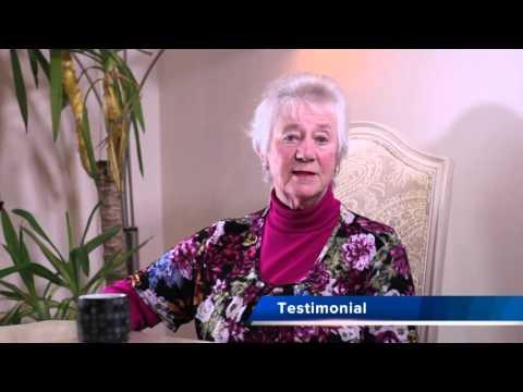 V I Hains Plumbing & Gas Services Ltd - Video Testimonial