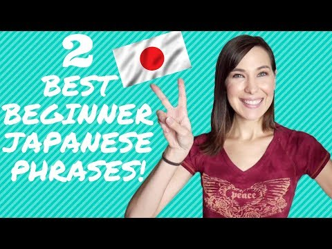 The BEST JAPANESE Phrases That Textbooks DON'T Teach Beginners!: I Use These EVERYDAY!