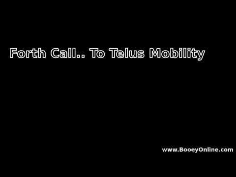 [Booeyonline] My conversation w/ Telus Mobility ..