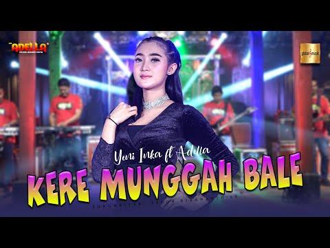 Download Lagu Yeni Inka Kere Munggah Bale Mp3