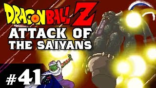 Dragon Ball Z Attack of the Saiyans Part 41   TFS Plays
