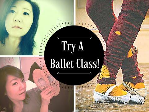 Alternative to Pilates/Yoga? Try an ADULT BEGINNER BALLET class near you   effortlessruth