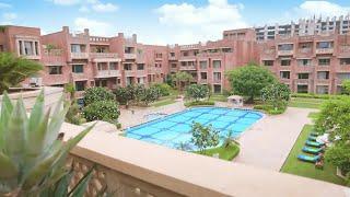 Itc Rajputana, Jaipur -  A Luxury Collection Hotel