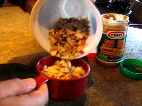 How to make squirrel bait