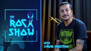 SARAD SHRESTHA | Guitar Hero | The Rock Show - Abhishek S. Mishra