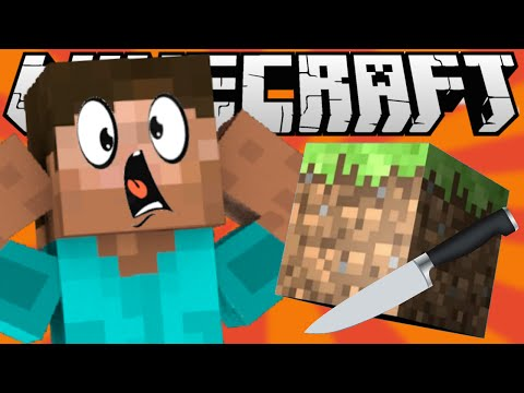If Every Block Killed You - Minecraft