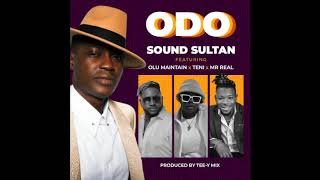 Sound Sultan ft Olu Maintain x Teni x Mr Real (Official Video)
