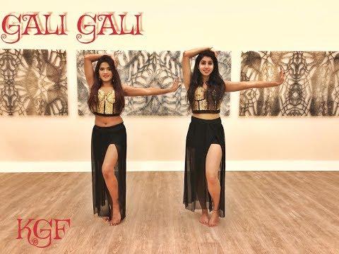 Xxx Mp4 Gali Gali KGF Neha Kakkar Mouni Roy Amrita Amp Raveena 39 S Dance 3gp Sex