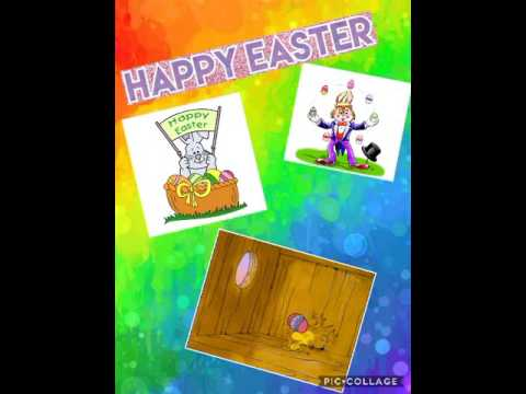 Gifs Easter style