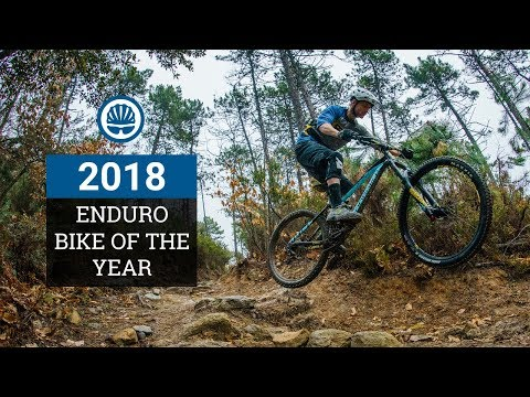 Mondraker Dune - Enduro Bike of the Year 2018 Contender