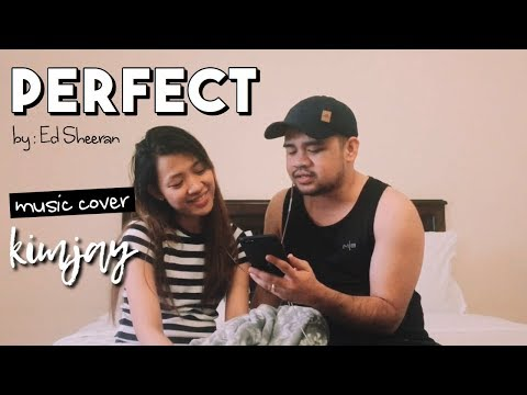 PERFECT ED SHEERAN | Jay Viola