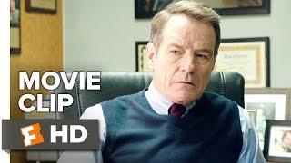 Why Him? Movie CLIP - Meet Him (2016) - Bryan Cranston Movie