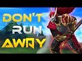 ArKaDaTa! DON'T RUN AWAY - Best Yasuo World Montage (League of Legends)