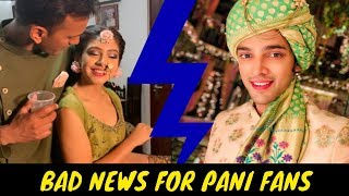 OMG ! Niti Taylor Getting Married and it is not Parth Samthaan   Niti Taylor Engagement