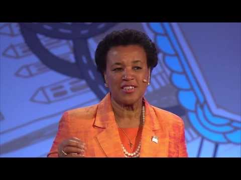 You've Got The Power : Patricia Scotland at TEDxHousesofParliament