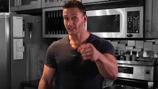 What To Eat Before And After Your Workout To Maximize Fat Loss - With Thomas DeLauer